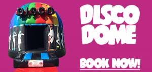 Disco Demo
